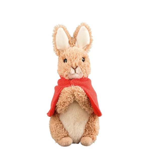 Flopsy Bunny from Beatrix Potter by Gund, 16cm plush A26429
